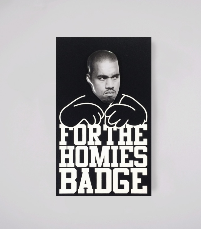 acc kanye badge